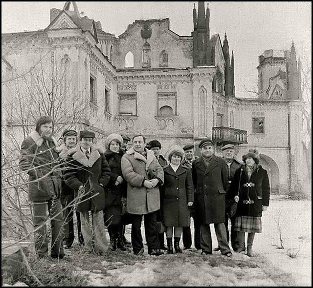 Autorem  zdjęcia jest Michał Kurc, które pochodzi ze strony: Michał Kurc